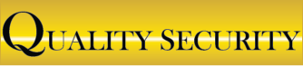 Quality Security Logo